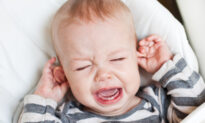Preventing Ear Infections With Proper Nutrition