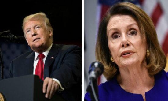 Labor Union President Says Trump, House Democrats Have Deal on USMCA