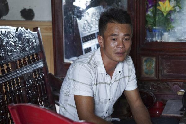 Vo Ngoc Chuyen