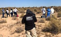 At Least 42 Bodies Found Buried in Mass Grave South of Arizona Border: Reports