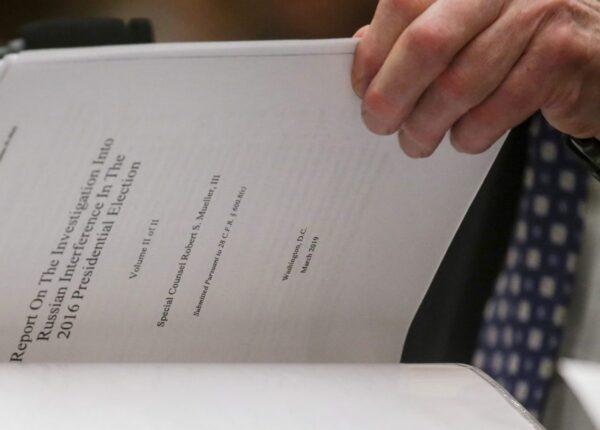 Robert-Mueller-references-report