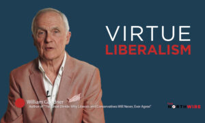Video: The Four Stages of Liberalism