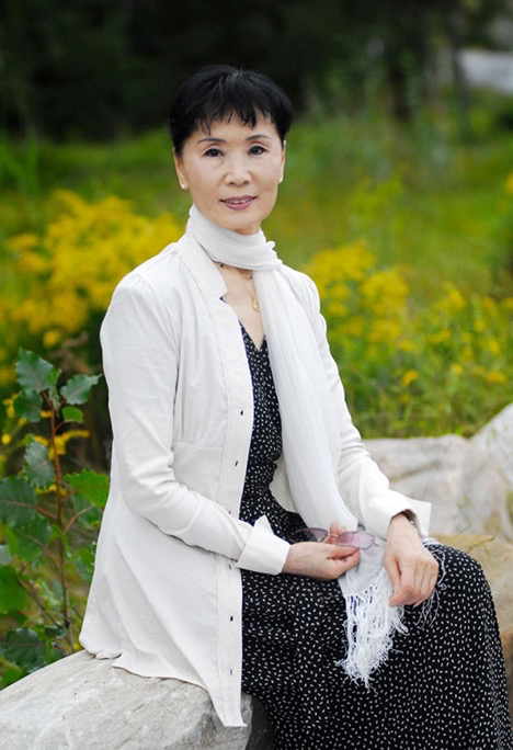 Tia Zhang