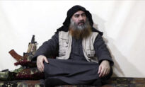 ISIS Prisoner Says al-Baghdadi's Death Will Lead to Terror Attacks in Europe