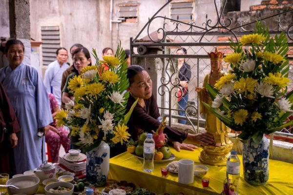 death vietnam truck