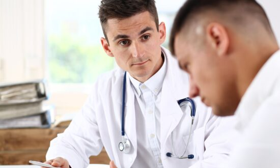 Why Prescribing Xanax May Make Your Doctor Uncomfortable