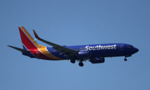 Boeing Fixing Engines on Thousands of 737 Jets After Fatal Southwest Accident
