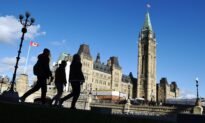 Big Business Makes Post-Election Pitch to Incoming Federal Government