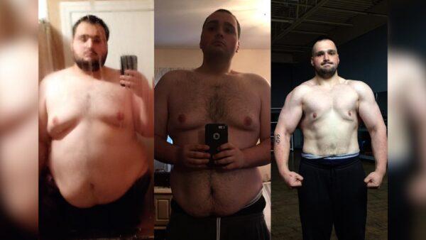 Andrew Goldblatt transformation 1