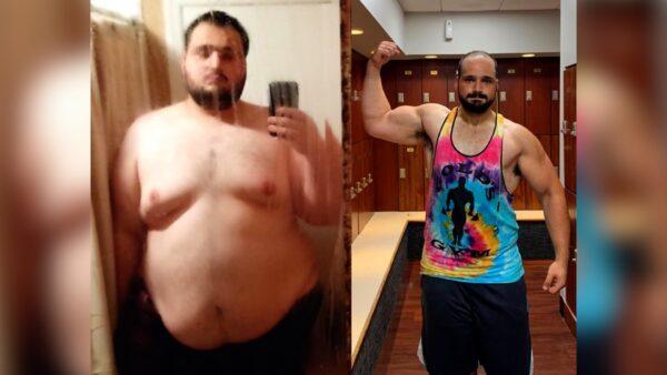 Andrew Goldblatt transformation