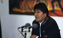 Trump Hails Resignation of Bolivia's President Evo Morales