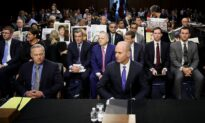 Senators Grill Boeing CEO Over What He Knew of 737 MAX Safety Issues