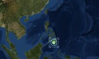 Magnitude 6.6 Earthquake Strikes Off Southern Philippines