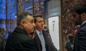 Middleman Helped Saudi Give to Obama Inaugural