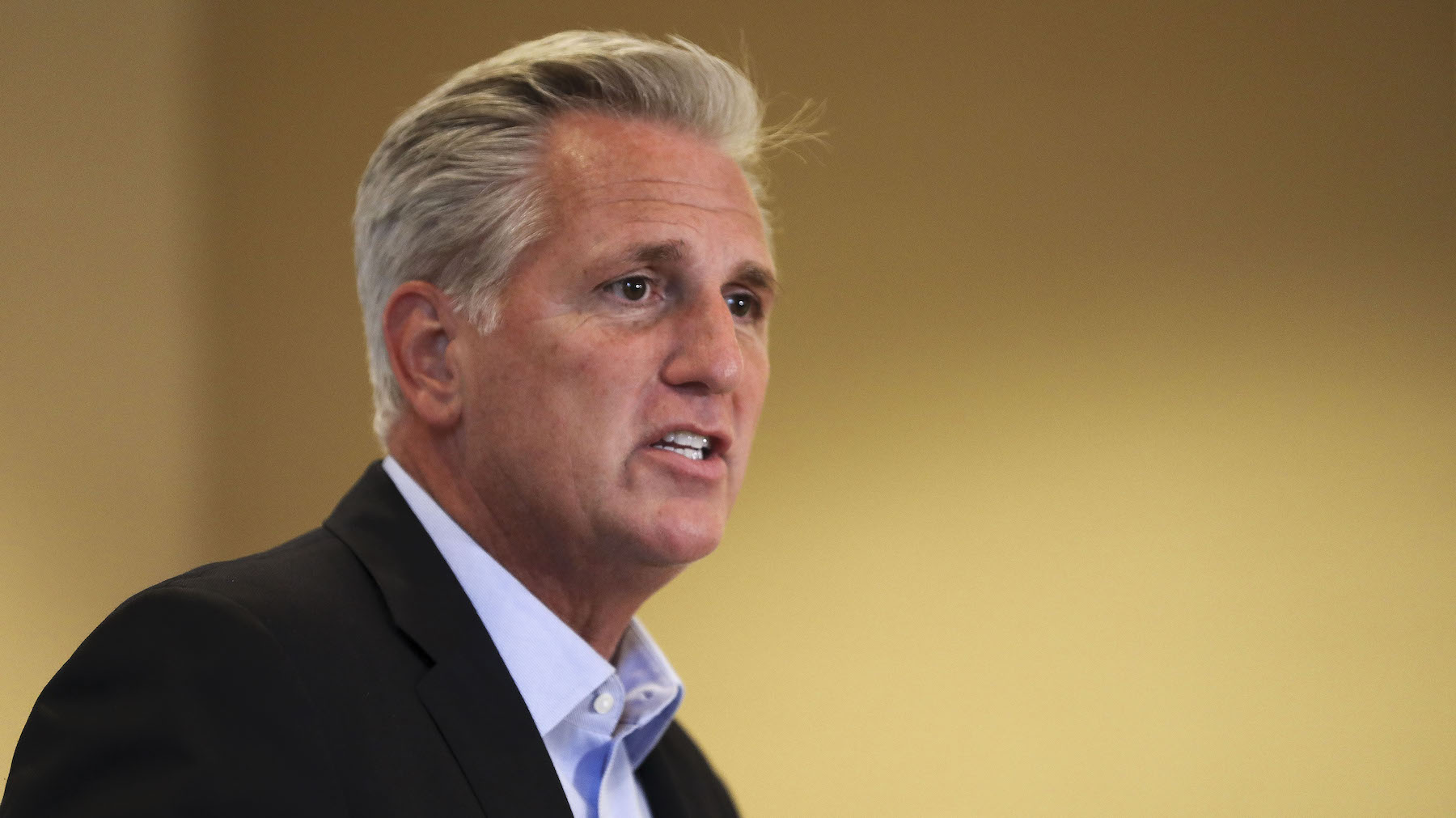 Kevin McCarthy Says House Democrat Told Him They Want to Switch Parties