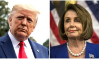 Trump Suggests Pelosi Is Putting USMCA Trade Deal at Risk