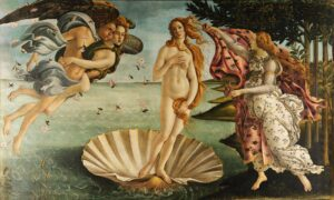 Beauty Pleases Us: Representational Art Versus the Abstract
