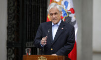 Chile Cancels APEC and Climate Summits Amid Protests