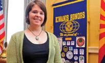 Father of Kayla Mueller Says Trump is Right For Hiding Baghdadi Raid From Congress