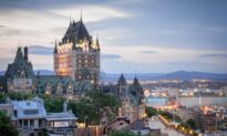 Quebec City: A Taste of French Culture in North America