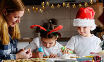Holiday Planning: Making Your List and Checking It Twice