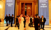 Finance Royalty Descend on Saudi Forum as Aramco Listing Looms