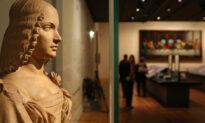 Leonardo da Vinci: Capturing Divine Light