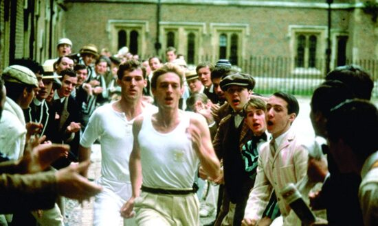 Film Review: 'Chariots of Fire': In Celebration of the True Spirit of the Olympics