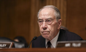 Grassley Won't Attend GOP Convention, Citing 'Virus Situation'