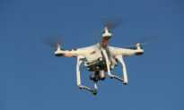 Barr Issues Guidance on Protecting US Facilities From Drone Threats