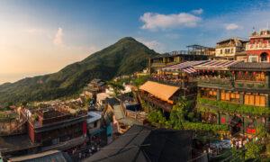 Jiufen, Taiwan: Street Food, Ocean Views, and Memories of Gold