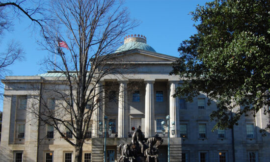 North Carolina State Court Orders Redistricting That US Supreme Court Did Not