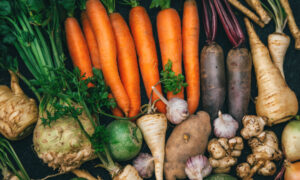 Buried Treasures: Three Underrated Root Vegetables to Cook With This Season
