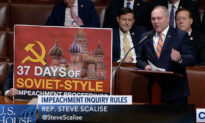 Scalise: House Democrats' Impeachment Inquiry Is 'Soviet-Style'