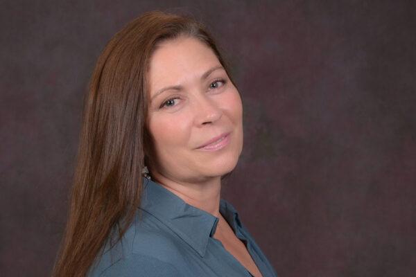 Karen Eriksson-Lee