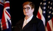 Australia Condemns North Korea's Missile Launches