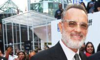 Tom Hanks to Receive Lifetime Achievement Award at 2020 Golden Globes