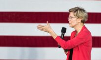 Elizabeth Warren Unveils $52 Trillion Medicare for All Plan, Including Trillions in New Taxes