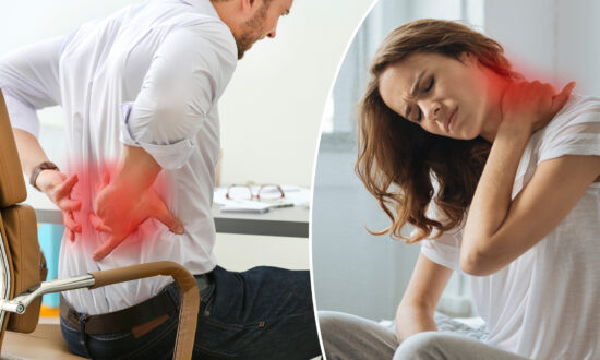 8 Types of Massage That Will Bring Relief From Back and Neck Pain Without Medicine