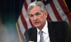 Low Interest Rates Limit Fed's Ability to Fight Next Recession, Powell Says