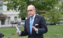 175 Million Americans Will Start Receiving Funds Soon, Says Kudlow