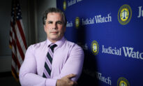 Impeachment Resolution is a 'Coup Resolution,' Says Judicial Watch's Tom Fitton
