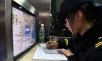 Beijing Metro Plans to Install Facial Recognition System to Sort Passengers