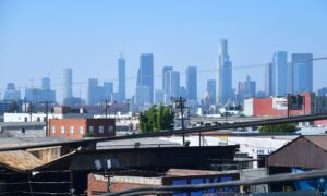California's Housing Shortage Is No Joke, Say Realtors