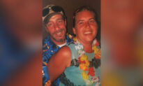 Bodies of New Hampshire Couple Found at Texas beach