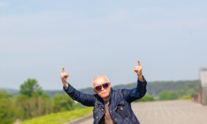 Slowing Down Cellular Aging