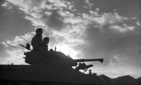 Vietnam-Era Vet Honors Those Who Served Before Him