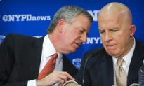 NYPD Commissioner Resigning; Top Deputy to Take His Place