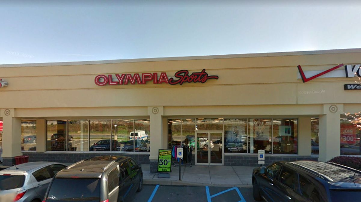 Olympia Sports Closing Down 76 Stores Across the US: Reports