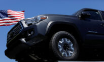 US May Not Need to Impose Auto Tariffs This Month: Bloomberg